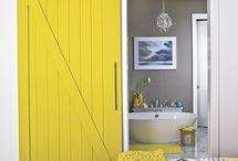 Barn doors / by Cassandra Bloomquist