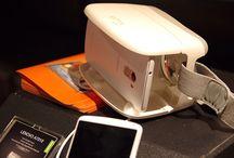Kính thực tế ảo Lenovo ANTVR / Tìm hiểu thông tin chi tiết về chiếc kính thực tế ảo  Lenovo ANTVR. Có nên mua sản phẩm này hay không