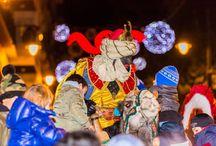 Alcoi i les seues festes / Festes tradisionals