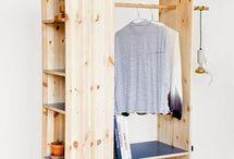 closet palet