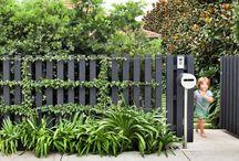 Front fence Melbourne