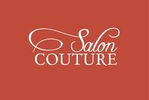 Salon Couture / Design Board For Salon Couture