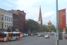 Northampton, MA