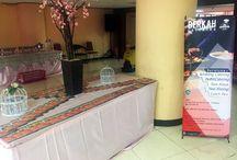 Berkah Catering - Wedding Catering at Petrokimia Gresik