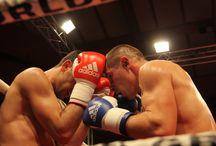 Codron David / Boxeur boxe pieds poings Fullcontact