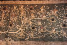 black family tree / black family tree