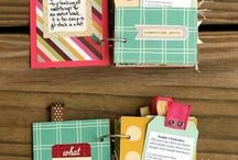 Scrap and More.... And beautiful ideas!