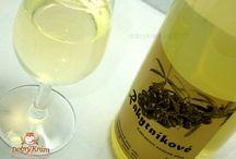 Ovocná a bylinná vína
