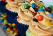 Cupcakes / by Shivanie Maharaj