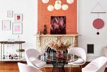 Interior Design / Home Decoration Designs