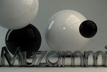 3D work