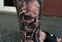 tattoo, pc