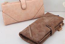 wallet&bag