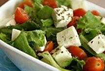 Salad Noms!