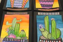 Projets de classe : Mexique