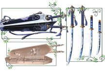 weapon / armor / Forged-Artifacts