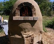 Great inexpensive Pizza & Bread oven
