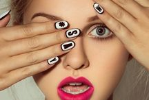 Nail Art Photography