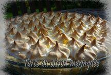 http://framboisine.canalblog.com / Recettes