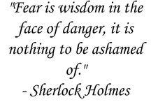 Sherlock Holmes/JohnLock