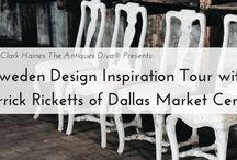 Design Inspiration Tours