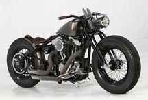 Biler og motorcykler!!