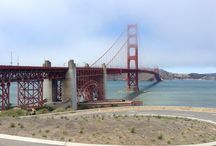 San Francisco. / A truly beautiful city.