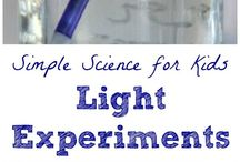 light experiments