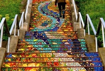 Really Cool Stuff / by Brenda Garrett