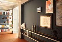 Phil 2016 / Interior design ideas - Shelving/bookcases
