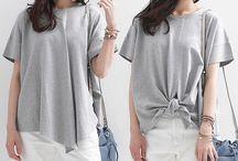 Work blouse image