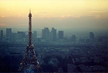 J'aime Paris! / by G E N E S I S P E Ñ A