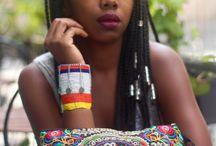 African Braids Loving