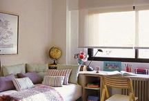 spare bedroom idea / by Natalie Chapman