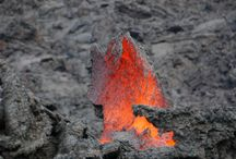 Volcanos / by Julie Davia