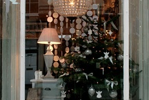 window themes / by Tzefira London