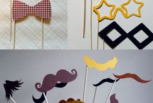 Selskap / Celebrations: decoration, themes, cakes,  Recipes etc...