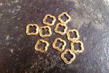 925 sterling silver jewelry findings / Handmade jewelry