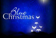 ~♡~Blue Christmas~♡~