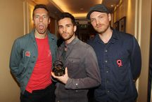 Coldplay / All about Coldplay