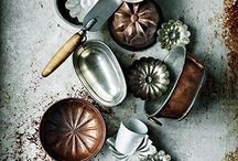 Baking, Cooking