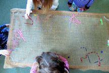 ART - Collaborative Art (Early Finishers)