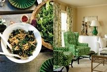 bon appetit / food&interiors