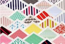 Patterns / by Katherine Glass : The Side Stuff