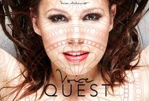 VOICE QUEST / VOICE QUEST is a 11-day online, guided journey to find your TRUE VOICE and unleash your UNIQUE EXPRESSION. Sign up here and transform your life in powerful ways: https://voicealchemiststudio.leadpages.net/voice-quest/