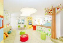 Consulta pediatrica / Diseño