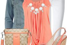 Outfits / by Jami Parr