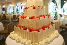 Palermos Summer Wedding Cakes / If you are having a wedding in the Summer, use our board filled with many of our custom cakes created for Summer weddings. Use this for ideas to help you plan your Summer wedding, as well as Summer wedding cake ideas