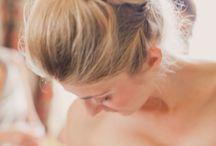 Wedding: Hair / by Ashley Kelly