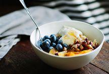 Breakfast & Brunch / by pinterestjunkie